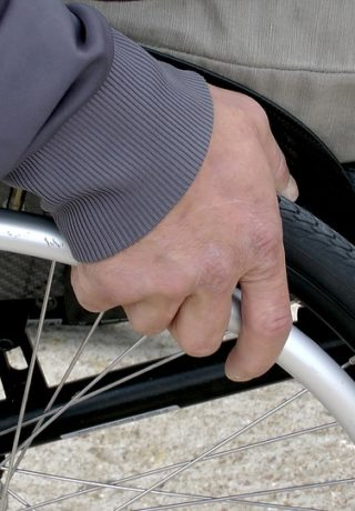 Wheelchair and Disability